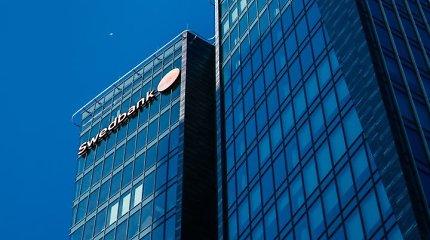 """Swedbank"" skolina 60 mln. eurų ""Hanner"" projektui Rygoje"