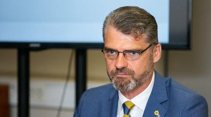 Žilvinas Šilgalis: Polkutė aplink VASA vėl didinsianti atliekų tvarkymo kainą vilniečiams