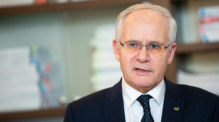 Švietimo ministras žada ir toliau stiprinti neformalųjį švietimą
