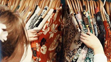 Lietuviai prabangius drabužius šluoja internetu – kaip apsisaugoti nuo klastočių