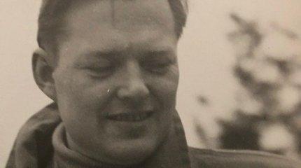 Skulptorius Antanas Mončys: minint 100–ąsias gimimo metines