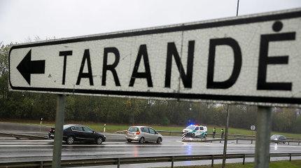 Teismas: viaduko ties posūkiu į Tarandę statybos konkursas turi būti rengiamas iš naujo
