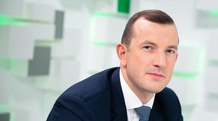 VTEK tirs eurokomisaro V.Sinkevičiaus elgesį