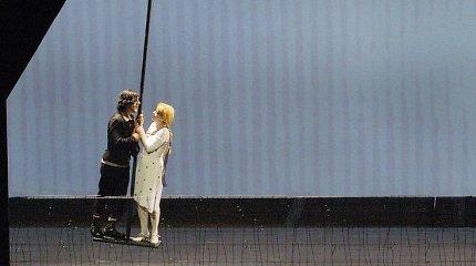 """Operos ir baleto teatre – atsisveikinimas su opera """"Rigoletas"""""""