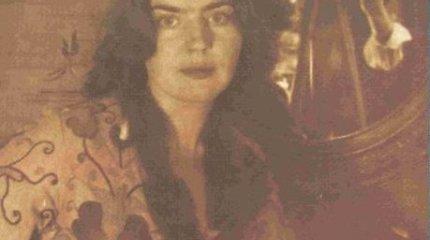 Meilės emigrantė Barbora Didžiokienė – savo vyro šešėlyje gyvenusi dailininkė