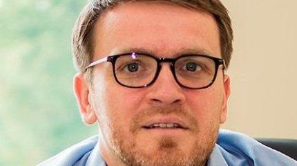 Marius Vaščega: Prevencija ir ankstyva diagnostika Lietuvos ekonomikoje