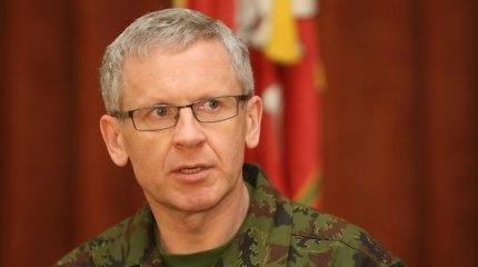 NATO Energetinio saugumo centro vadovu skiriamas Gintaras Bagdonas