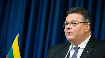 Jungtiniuose Arabų Emyratuose atidaroma Lietuvos ambasada, siekiant skatinti verslo ryšius