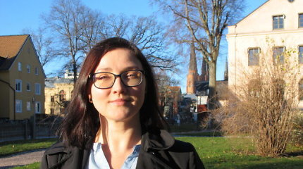 LGBTQ emigrantai: Laima su dukra ir partnere įsikūrė Švedijoje – galiu paaiškinti savo pasirinkimą