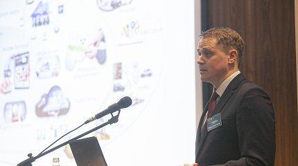 Pristatytas Lietuvos 5G ryšio plėtros veiksmų planas