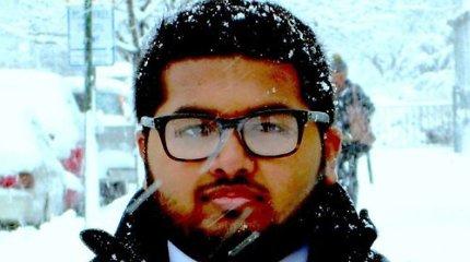 """72 mln. dolerių uždarbį išsigalvojęs 17-metis Mohammedas: """"Tėvai norėjo mane užmušti"""""""