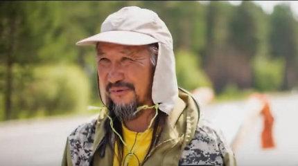 Psichiatrijos klinikoje laikomo Sibiro šamano advokatai prašo EŽTT padėti jį išlaisvinti