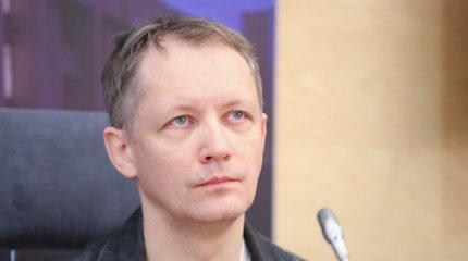 Seimo nariui Audriui Nakui teks grąžinti Seimo kanceliarijai 2,9 tūkst. eurų