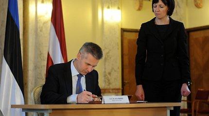 Latvija, Estija ir Suomija svarstys bendrą šarvuočių pirkimą
