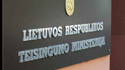 Vyriausybė siūlo leisti registruoti Europos politines partijas ir Lietuvoje