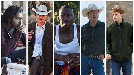 """Išrinkite savo favoritą: kuris antraplanis aktorius verčiausias """"Oskaro""""?"""