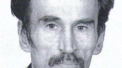 Panevėžio rajone ieškomas sunkiai sergantis aukštaūgis Jonas Kacilauskas