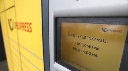 """Siuntų rinkos gabalą iš Lietuvos pašto """"nukosėjo"""" Estijos ir Prancūzijos paštai"""