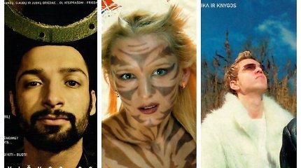 Muzikinis testas: ar prisiminsite šias 2000–2010 m. populiarias, o dabar primirštas lietuvių grupes?