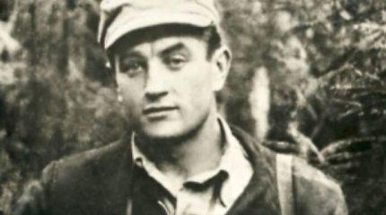 Specialistai žada tirti versiją dėl J.Lukšos palaikų Aukštųjų Šančių karių kapinėse