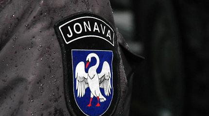 Jonavos pareigūnai ieškojo iš namų išėjusios 20-metės Ievos: mergina gyva ir sveika