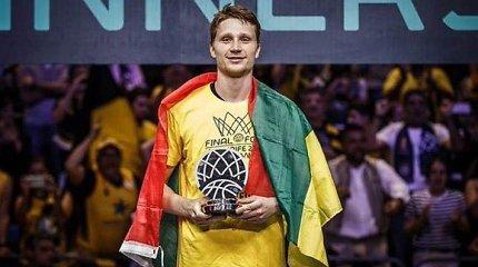 FIBA Čempionų lygos nugalėtojai gins titulą, turnyre padaugėjo ispanų