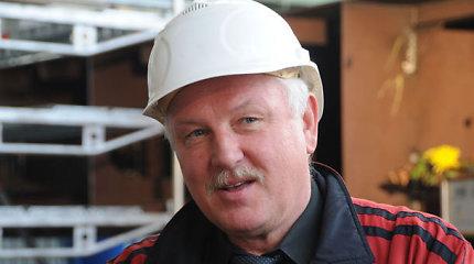 Draugų pokštas lėmė ilgus darbo metus laivų statykloje