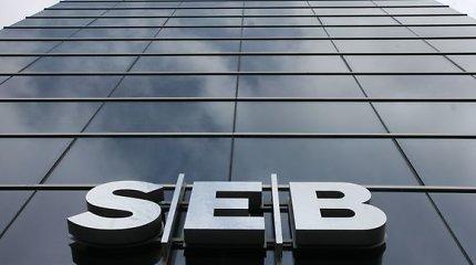 Teismo sprendimas dėl SEB banko akcijų išpirkimo kainos – kovo 17-ąją