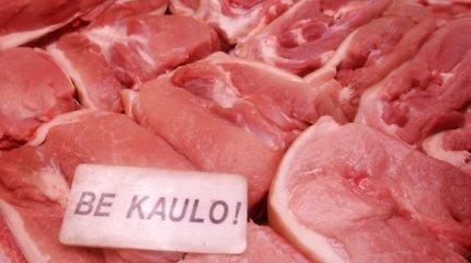 ULAC: pernai Lietuvoje buvo užregistruota per 700 salmoneliozės atvejų