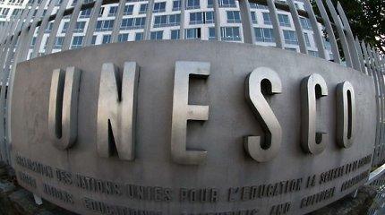 Lietuva mini narystės UNESCO 25-metį