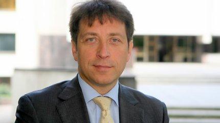 L.Ragauskis nepatikslino skundo dėl NŽT vadovo konkurso reikalavimų