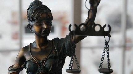 Teismas atsivertė savo vaikus į šulinį įmetusio Kėdainių rajono gyventojo bylą