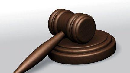 Kauniečio J.Liutkaus kaltę dėl prekybos poveikiu patvirtino ir Aukščiausiasis Teismas