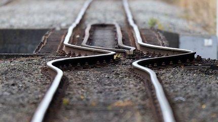 Aukštaitijos siaurasis geležinkelis kenčia dėl finansinių sunkumų