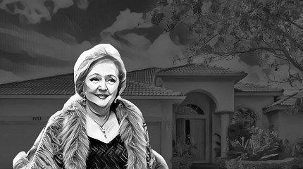 Amerika pirty: Kristinos Brazauskienės verslas nuslėpė turtą Floridoje?