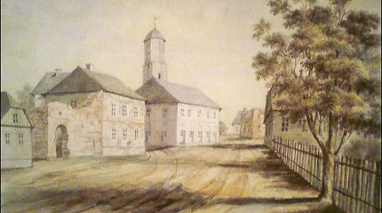 LDK istorija: Miestiečiai ir miestelėnai