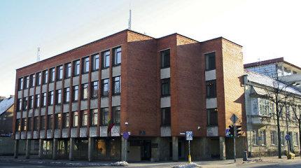 Klaipėdos apygardos teismo teisėjai dėl baudos bylos kreipėsi į Konstitucinį Teismą