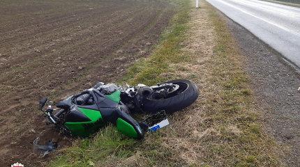 Trys paros – trys mirtys keliuose: žuvo pėsčioji ir du vairuotojai