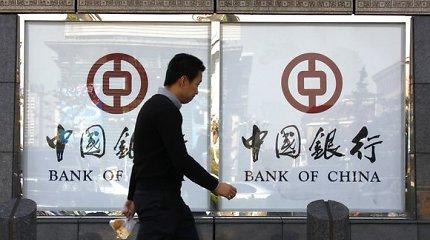 Pekinas atvers daugiau sektorių užsienio investuotojams