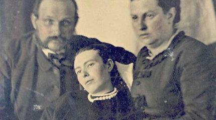 Mirties fotografija: kodėl XIX a. buvo paplitusi tradicija fotografuoti ką tik mirusius vaikus?