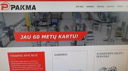 COVID-19 įsisuko į pramonę: Marijampolės įmonėje darbuotojai užsikrėtė vienas nuo kito