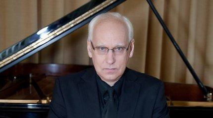 """Latvių muzikos virtuozai džiugins """"Užutrakio vakarų"""" festivalio publiką"""