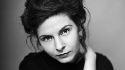 """Savaitgalio įkvėpimai: Režisierė K.Gudmonaitė apie """"teatro nuovargį"""" bei vieną režisūrinę svajonę"""