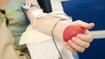 Kraujas ir mūsų sveikata