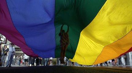 Graikų vyskupas nuteistas už smurto prieš homoseksualus kurstymą