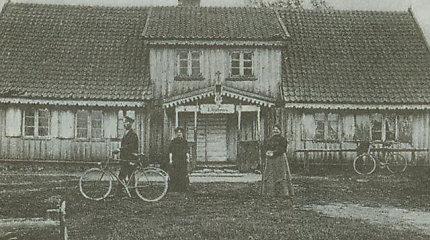 Kas tie Lietuvoje gyvenę pelkininkai ir kada jie atsirado