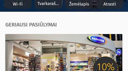 Lietuva – nuo šiol ir keliaujančiųjų per pasaulį radare