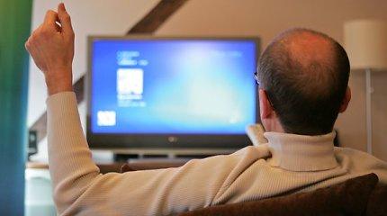 """""""Mezon"""" su 4G+ technologijomis veržiasi į TV paslaugų rinką"""