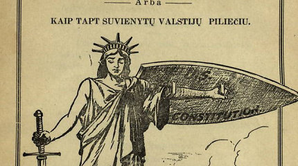 Dvigubos pilietybės idėjos istorija tarpukariu: kaip Pranas Lubinas sukėlė skandalą?