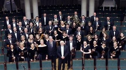 """Kauno miesto simfoninis orkestras pristato dovanėlę vaikams – pasaką """"Alavinis kareivėlis"""""""